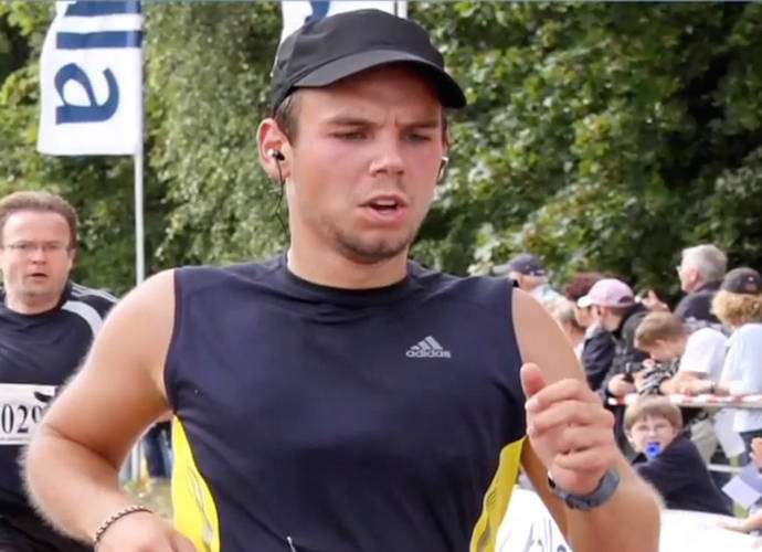 Andreas Lubitz, Germanwings Co-Pilot, Referred To Psychiatric Clinic Weeks Before Crashing Plane