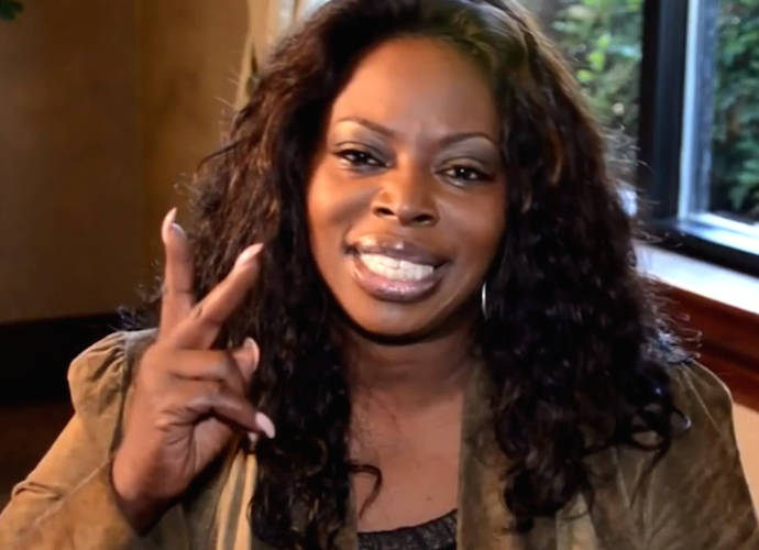 Angie Stone Arrested For Knocking Daughter's Teeth Out