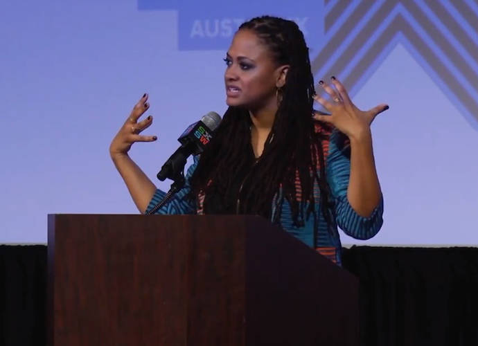 Ava DuVernay Says She Will Not Direct Marvel's 'Black Panther' Film
