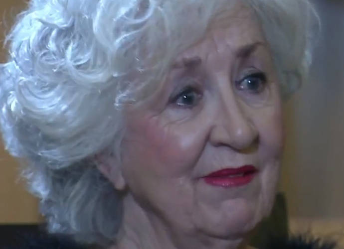 Beauton Gilbow, Oklahoma SAE House Mother, Addresses N-Word Video, Says She's Not Racist