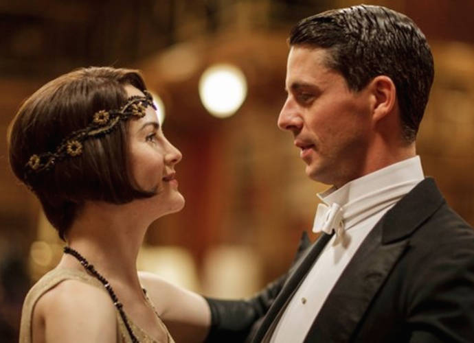 'Downton Abbey' Recap: Bates Gets Anna Out Of Jail And Matthew Goode Catches Mary's Eye