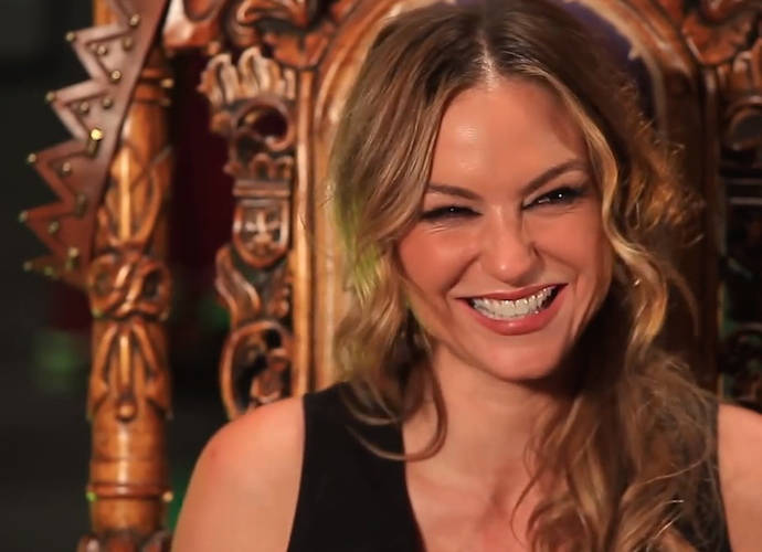 Drea De Matteo Mourns Loss Of NYC Home After Fire Destroys Two Buildings On Lower East Side