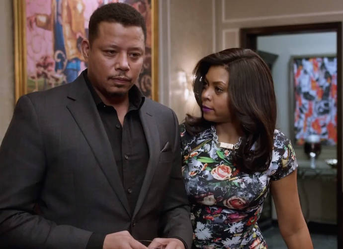 'Empire' Season 3, Episode 14 Recap: In 'Love Is A Smoke,' Cookie Is Shunned Again