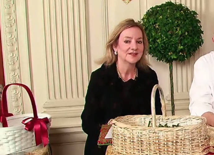Laura Dowling, Former White House Head Florist, Leaves Job Quietly