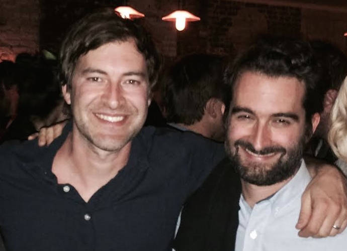 Mark And Jay Duplass Celebrate Movie Premiere At SXSW