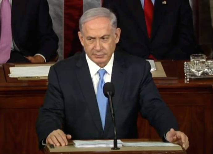 Netanyahu Poised For Re-election As Prime Minister After Likud Victory In Israel Elections