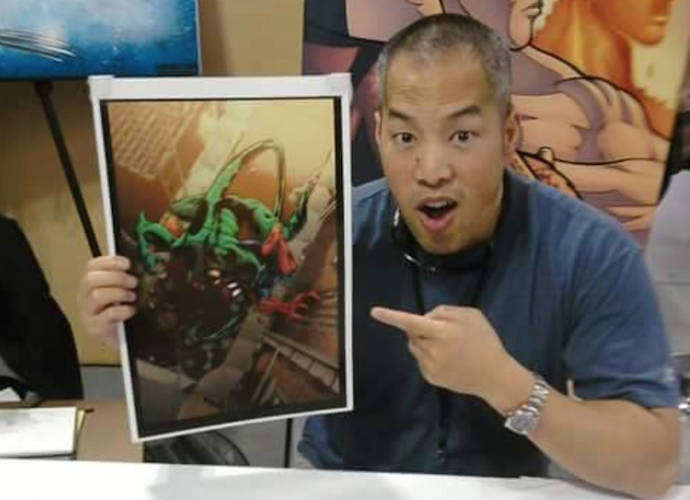 Search For Norman Lee, Comic Book Artist, Called Off By Cayman Island Authorities