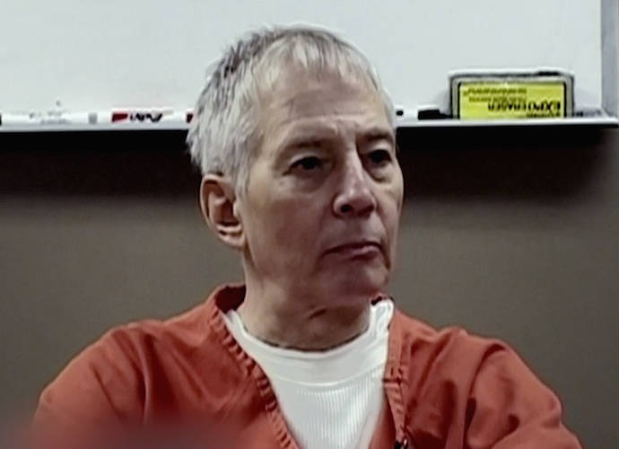 Robert Durst's Request For A Mistrial Is Denied By Judge