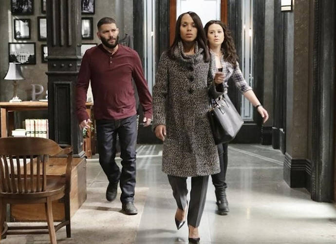 'Scandal' Season 7, Episode 3: Fitz & Marcus Spar In Vermont In '101 Days'