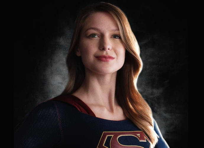 'Supergirl' Movie In The Works At DC And Warner Brothers
