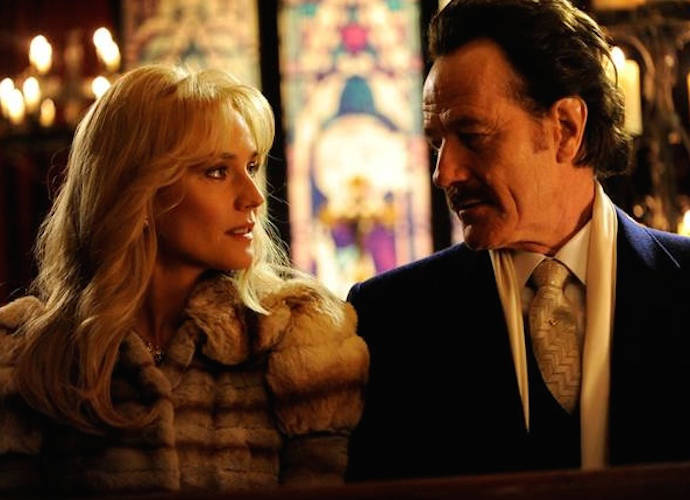 'The Infiltrator' First Look: Bryan Cranston And Diane Kruger Go Undercover