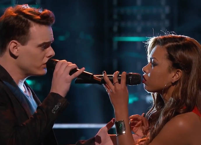 'The Voice' Recap: Battle Rounds Part 3 – India Carney And Clinton Washington Go Head To Head In Flawless Battle