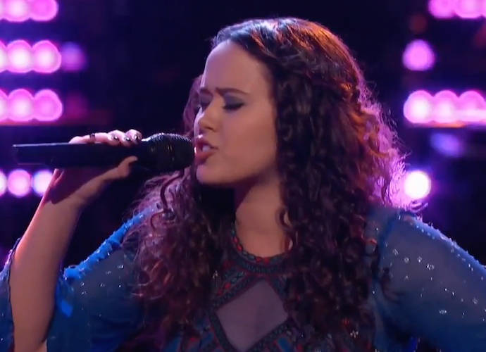 'The Voice' Recap: Knockout Round Part 2 – Hannah Kirby Returns To Team Blake