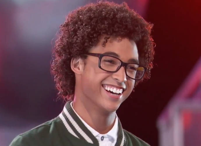 'The Voice' Recap: Battle Round Part 4 – Pharrell Uses His Last Steal To Take Jacob Rummell From Team Blake