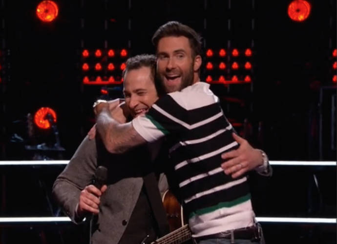 'The Voice' Recap: The Blind Auditions End And The Battles Begin