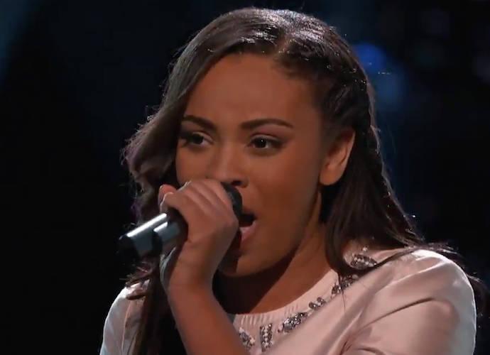 'The Voice' Recap: Knockouts – Part 1: Koryn Hawthorne Stuns The Judges
