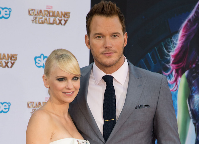 Chris Pratt Shares Steps Of Putting Up Cross In Honor Of Easter Sunday