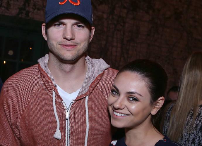 Mila Kunis & Ashton Kutcher Welcome Second Baby