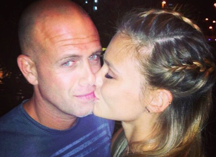 Bar Refaeli Engaged To Boyfriend Adi Ezra