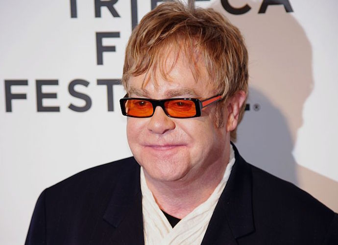 "Elton John Cancels Concerts After Contracting ""Potentially Deadly"" Infection"