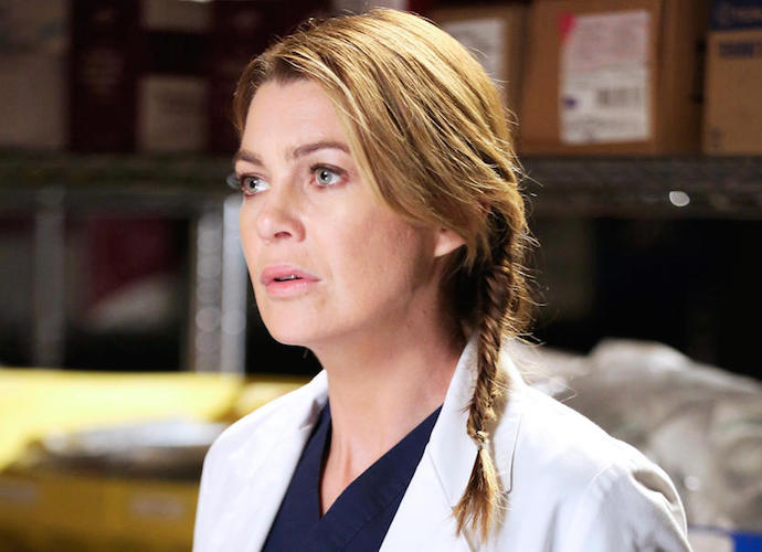 'Grey's Anatomy' Recap: Is Derek Cheating On Meredith?