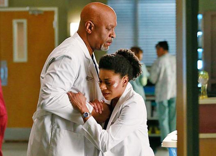 Grey\'s Anatomy\' Recap: Derek Comes Home; Maggie & Richard Bond |