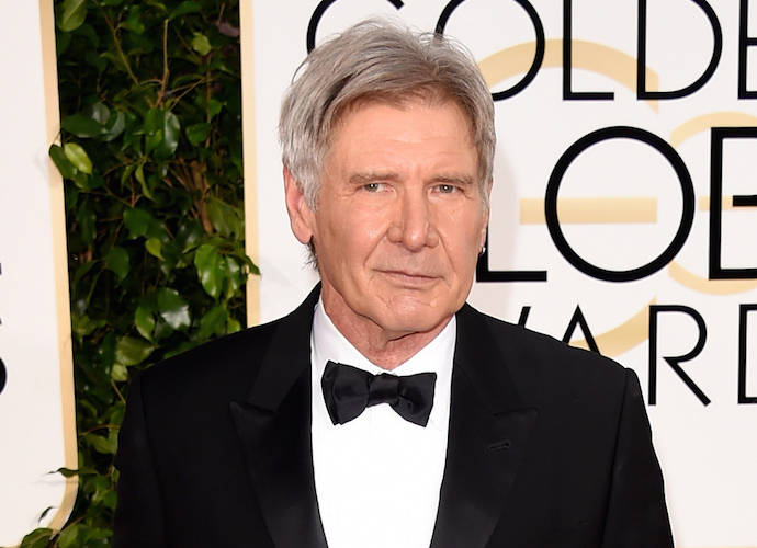Harrison Ford To Return As Indiana Jones For 5th & Final Time