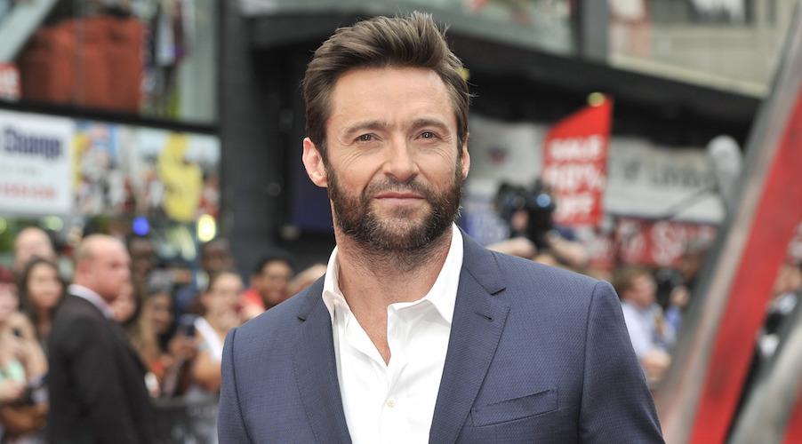 Hugh Jackman Reveals He's Retiring From Wolverine