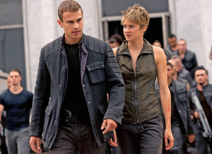 'Insurgent' Review Roundup: 'Divergent' Sequel Premieres To Tepid Reviews