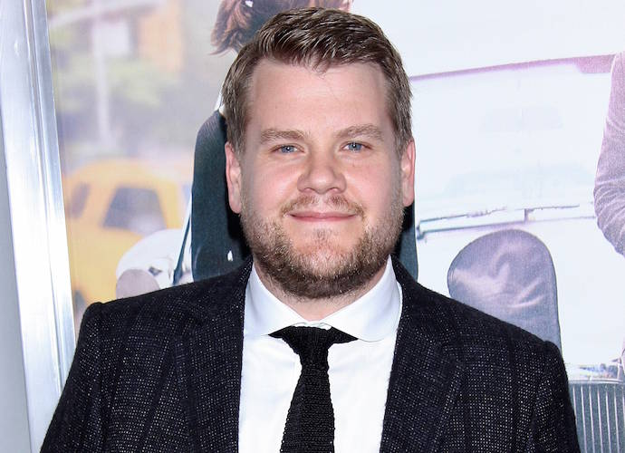 'Late Late Show' Host James Corden Speaks On Manchester Attack