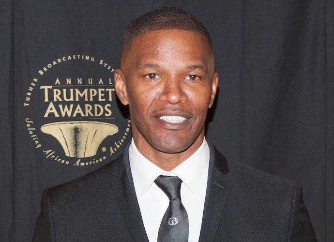 Jamie Foxx And Katie Holmes Have Reportedly Broken Up ... Katie Holmes And Jamie Foxx