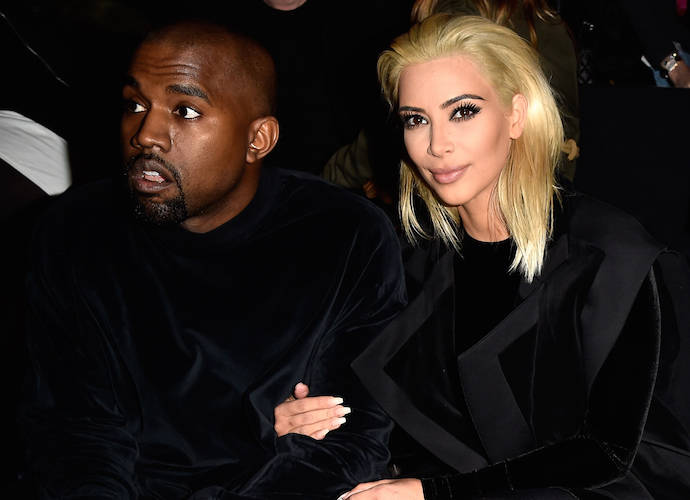 Kim Kardashian Files For Divorce From Kanye West After 7 Troubled Years of Marriage