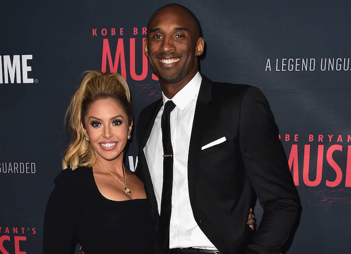 Kobe Bryant Reveals Wife's Miscarriage During Rape Trial