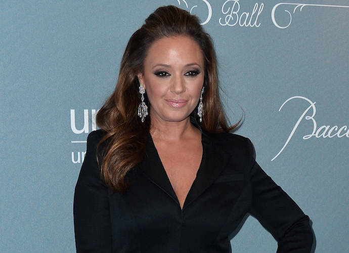 Leah Remini Calls For Federal Investigation Of Scientology With 'Aftermath' Season 2
