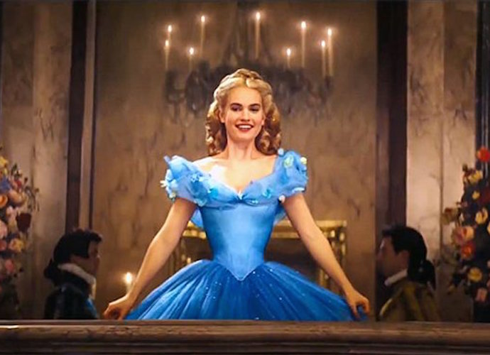 'Cinderella' Review Roundup: Disney's Live-Action Fairytale Receives Glowing Notices From Critics