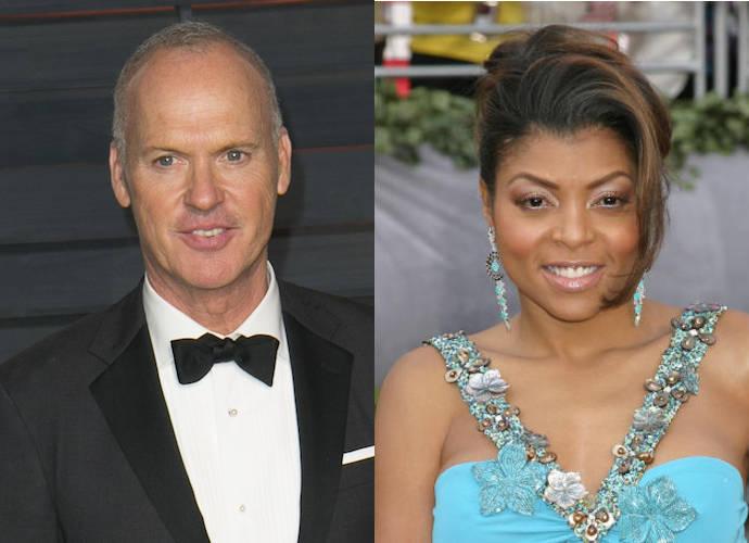 Michael Keaton, Taraji P. Henson To Host 'Saturday Night Live' In April
