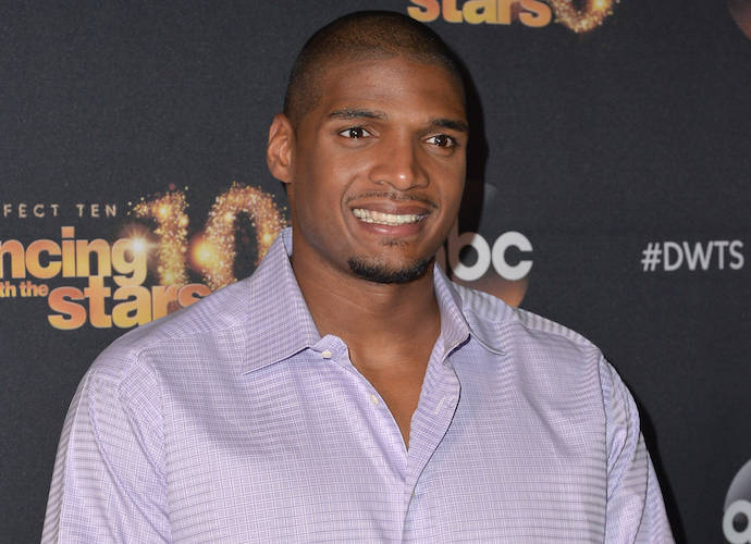 Michael Sam Quits From Football For Mental Health Reasons