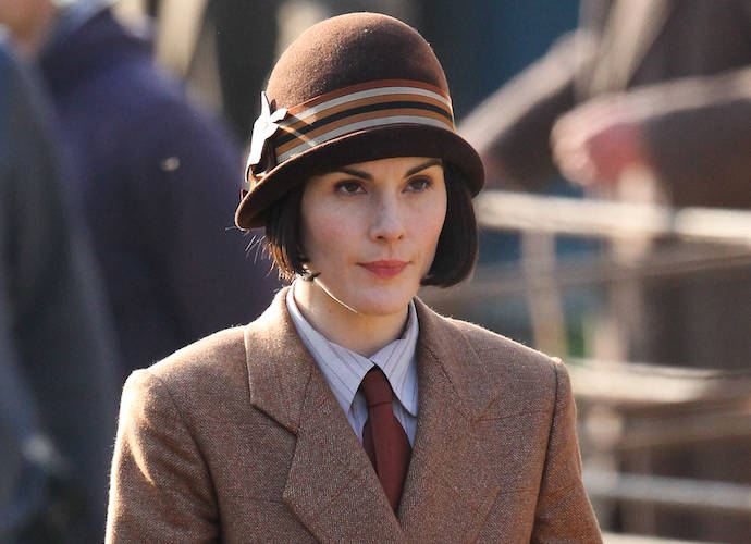 'Downton Abbey' Movie In The Works, Though Actors Seem Unaware