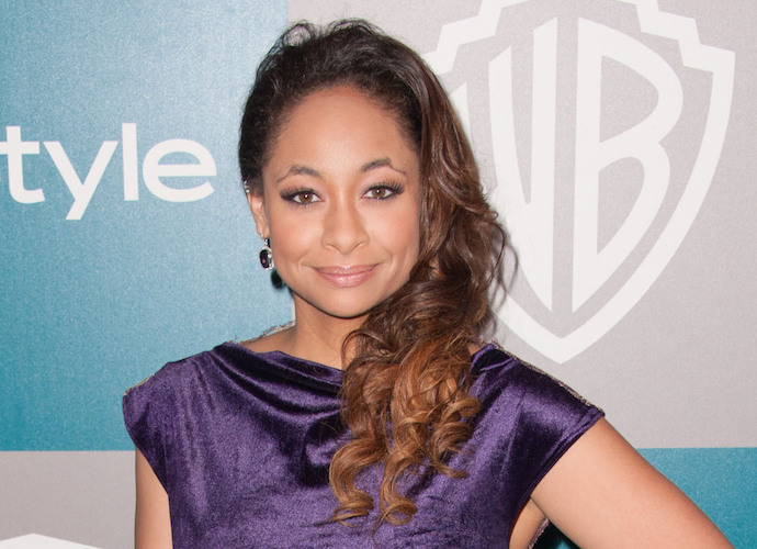 Raven-Symone Gets Vote Of Confidence From 'The View' After Change.org Petition Calls For Her Firing