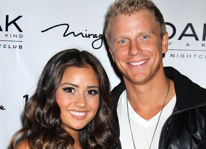 Sean Lowe Catherine Giudici Former The Bachelor