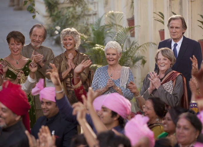 'The Second Best Exotic Marigold' Hotel Review Roundup: Sequel Receives Lukewarm Notices