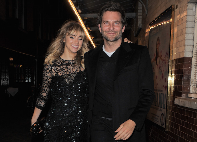 Bradley Cooper And Suki Waterhouse Split – Report