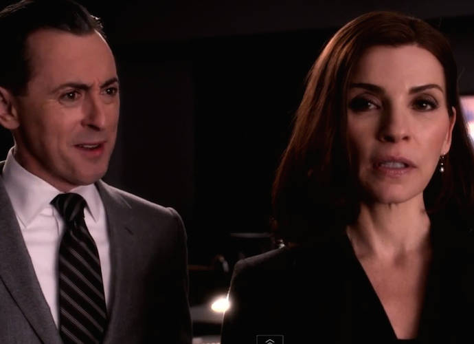 'The Good Wife' Recap: Alicia Prepares For An Important Campaign Interview