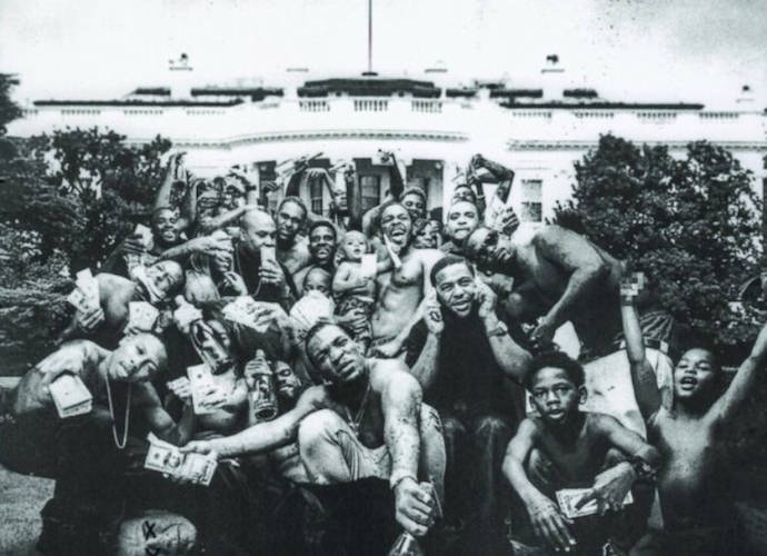 Kendrick Lamar 'To Pimp a Butterfly' Review: Kendrick Cracks Open A New Cocoon
