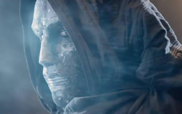 Fantastic Four trailer-Dr Doom