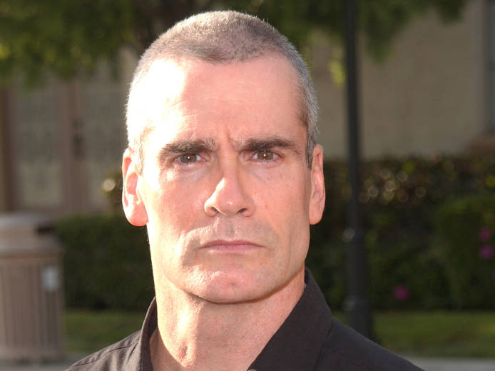 Henry Rollins Bio: In His Own Words