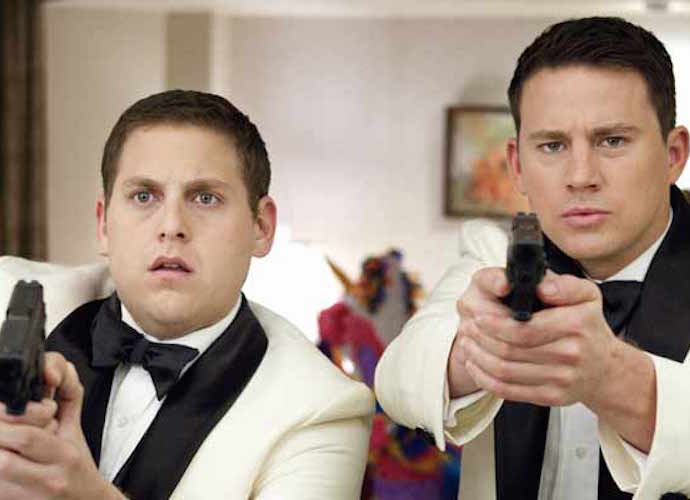 '21 Jump Street' And 'Men In Black' Crossover Film Is Moving Forward