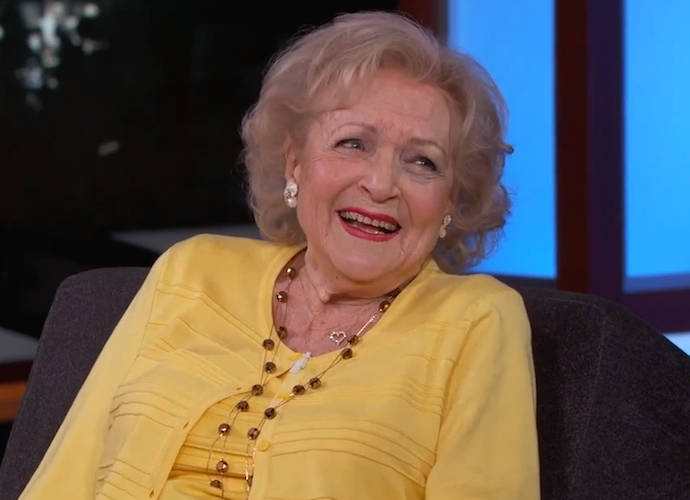 Betty White Turns 95 Today – Celebrate With Fun Facts About The Actress