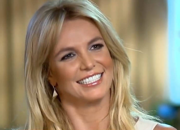 Britney Spears Refuses To Sit Down For A Deposition With Ex-Husband Kevin Federline's Lawyers