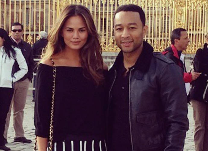 John Legend Knows Who Bit Beyonce